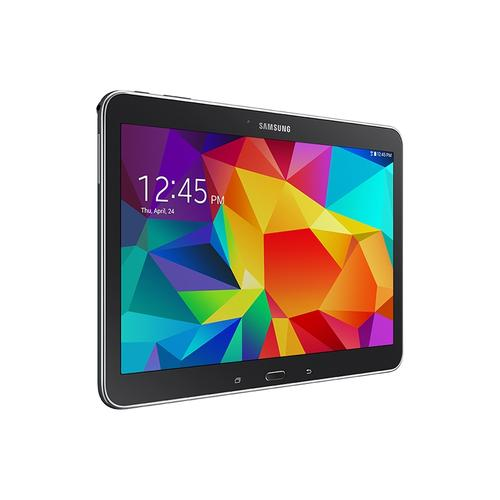 """Samsung - Galaxy Tab 4 10.1"""" 16GB (Wi-Fi)"""