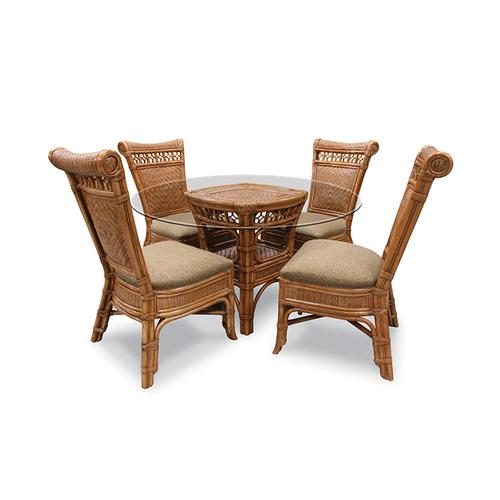 Capris Furniture - 326 Dining