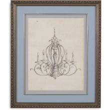 See Details - Classical Chandelier I