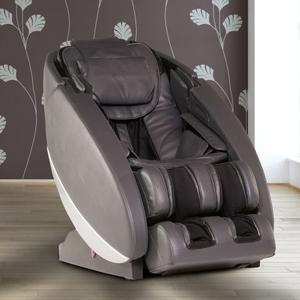 Novo XT2 Massage Chair - Espresso SofHyde