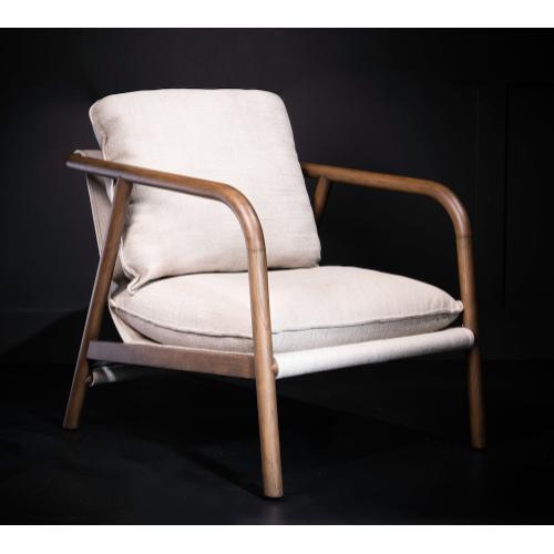 Alder & Tweed - Sage Occasional Chair