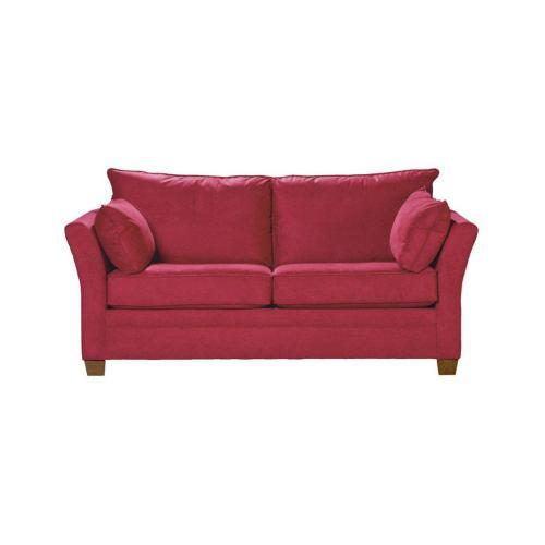 Klaussner - Living Room Cassandra Dreamquest Queen Sleeper 1800 DQSL