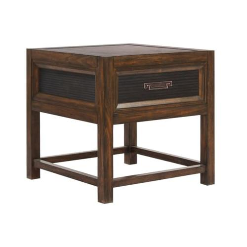 Branson End Table
