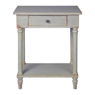 See Details - Chapel Side Table (blue)