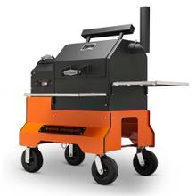 See Details - YS480 S Competition Pellet Grill