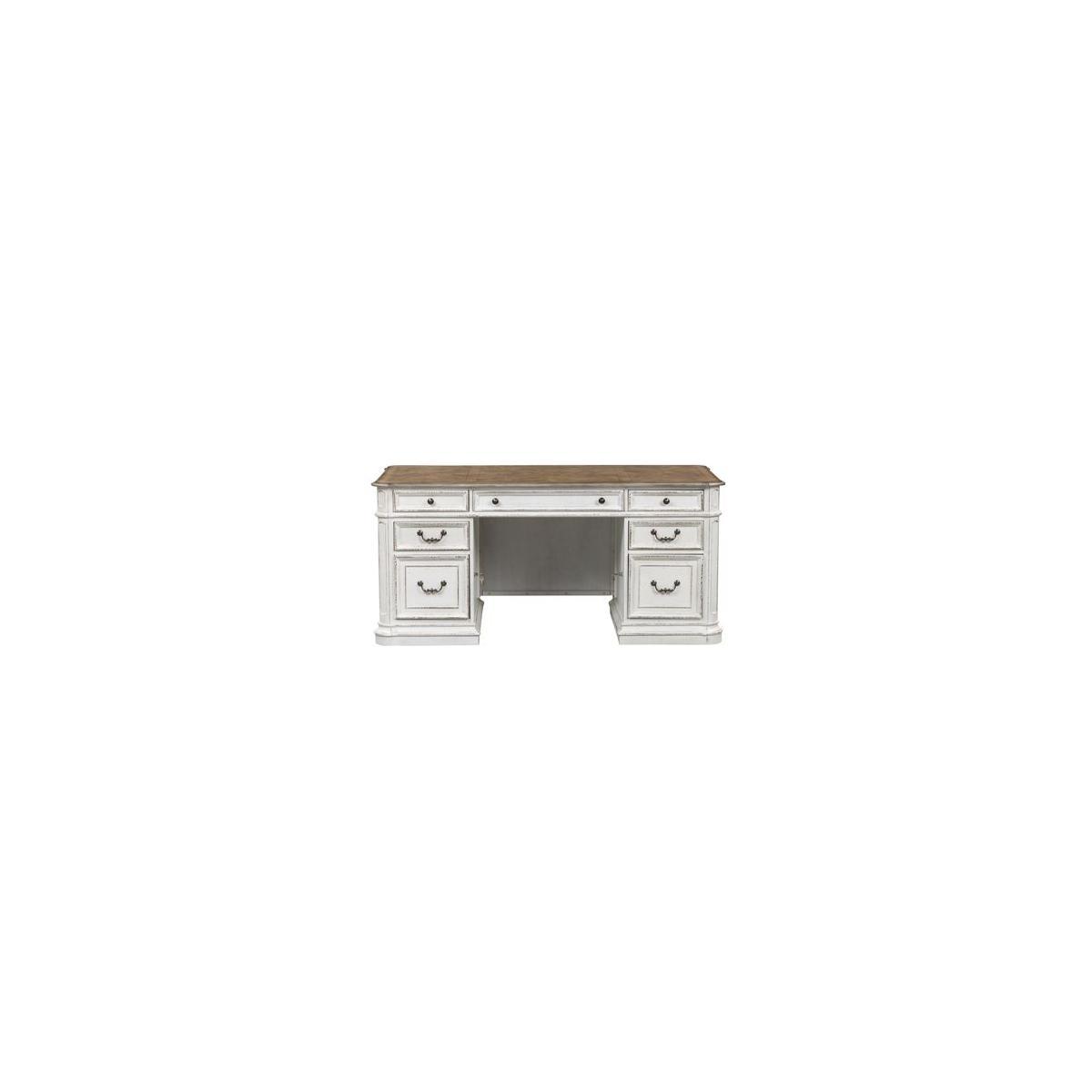 See Details - Jr Executive Desk Top