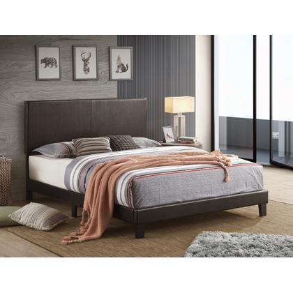 See Details - Yates Full Platform Bed Adj Hb