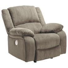 View Product - Draycoll Power Recliner
