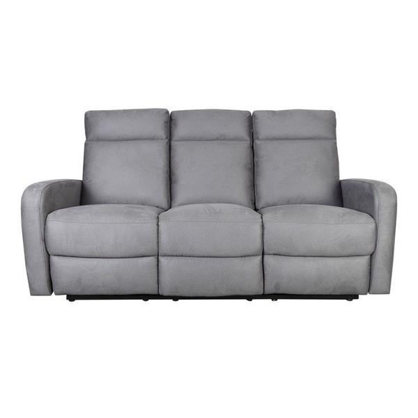 Caleb Gray Power Reclining Sofa, Love, Recliner, SWMP3991