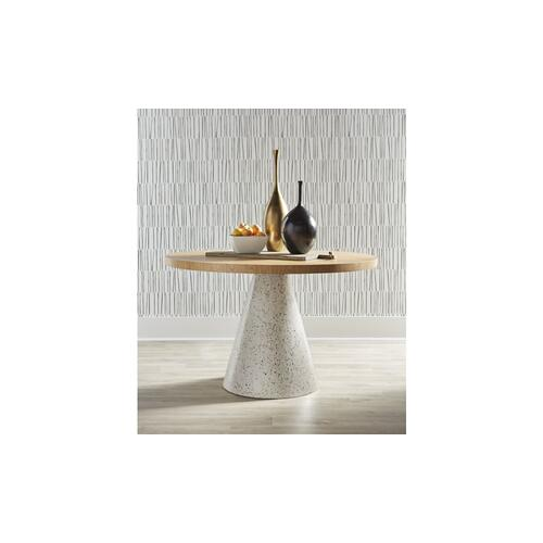 Bobby Berk Arne Dining Table