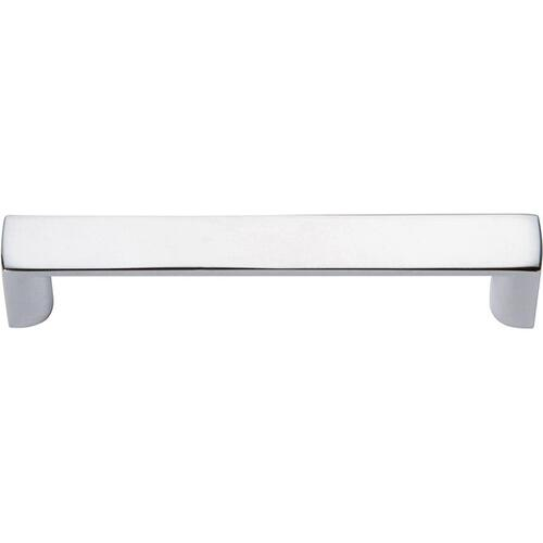 Tableau Squared Pull 3 Inch - Polished Chrome