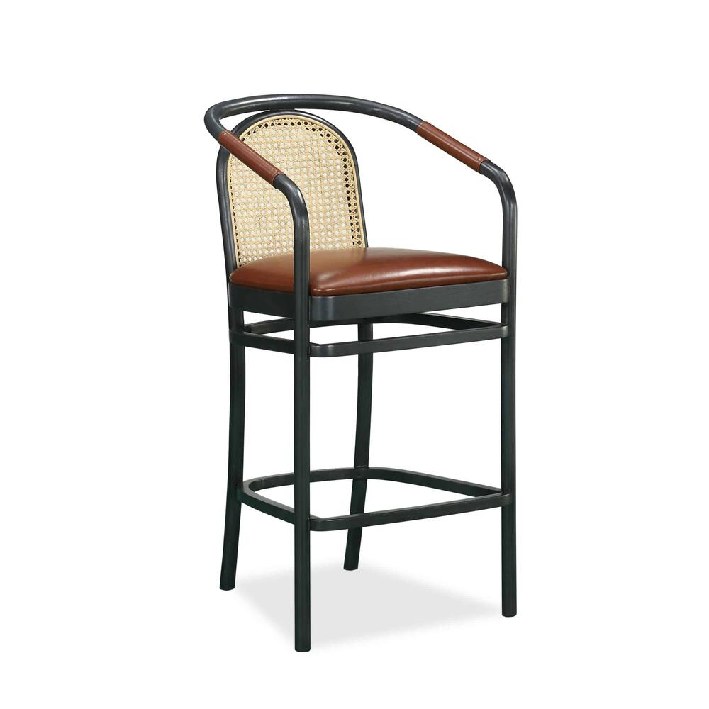 See Details - Moller Bar Chair by A.R.T. Furniture