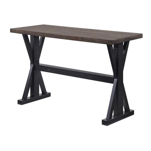 7525 Lexington Sofa Table