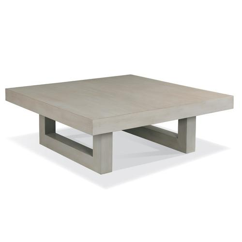 CTH Sherrill Occasional - Cocktail Table