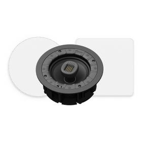 "Invisa 525 5-1/4"" Round In-Ceiling/In-Wall Loudspeaker (ea)"