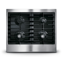 "30"" Gas Slide-In Cooktop"