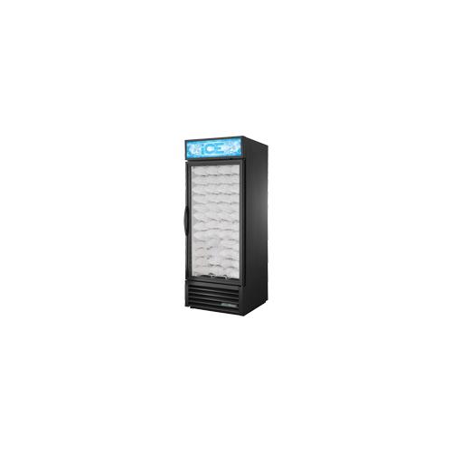 Glass Door Ice Merchandiser