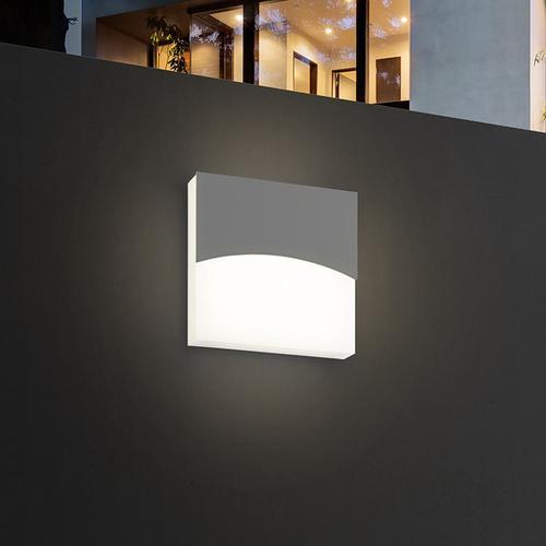 Sonneman - A Way of Light - Aku LED Sconce [Color/Finish=Textured Bronze]