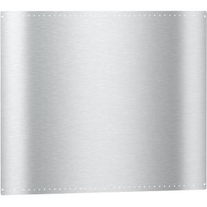 MieleRBS 48 - Backsplash for combining a Range Hood and a Range/Rangetop.