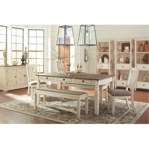 Bolanburg Dining Room Bench