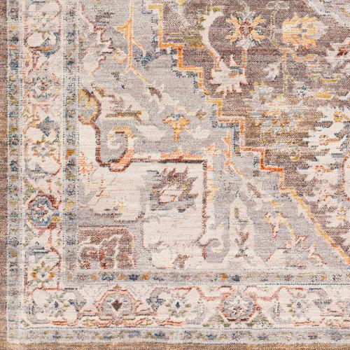 """Surya - Ephesians EPC-2358 2'7"""" x 4'11"""""""