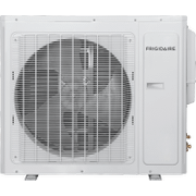 Frigidaire Ductless Split Air Conditioner with Heat Pump, 33,600 BTU Product Image