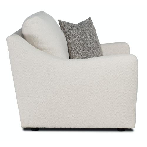 Living Room Dimitri Chair and Half