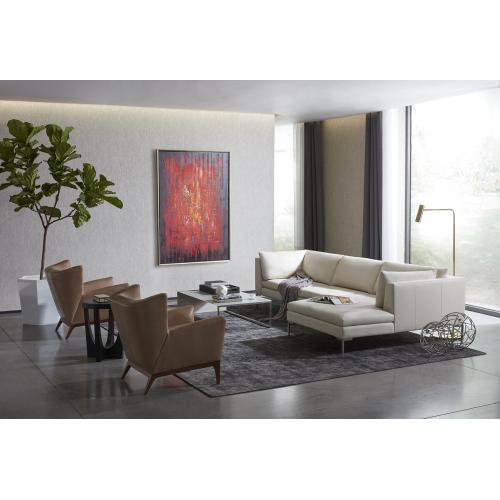 American Leather - Inspiration Sectional - American Leather
