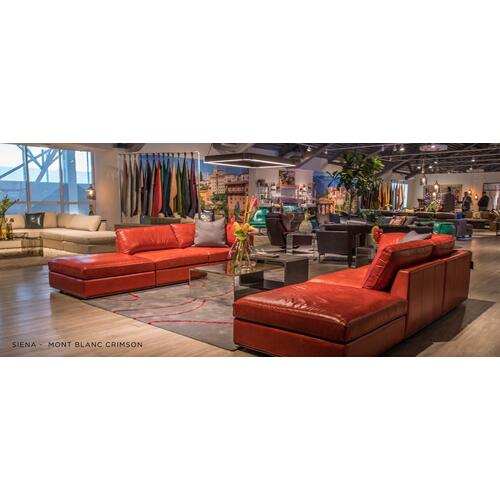 Siena Sectional - American Leather