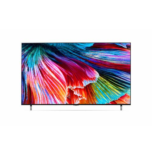 LG QNED MiniLED 99 Series 2021 86 inch Class 8K Smart NanoCell TV w/ AI ThinQ® (85.5'' Diag)