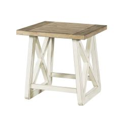 7042 Chamblee End Table