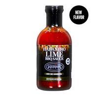 Product Image - Louisiana Grills Habanero Lime BBQ Sauce