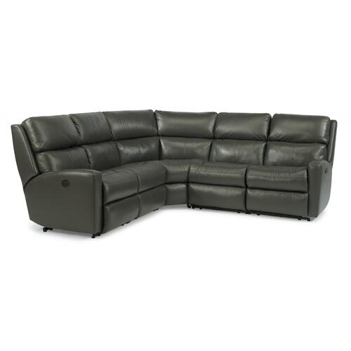 Catalina Power Reclining Sectional