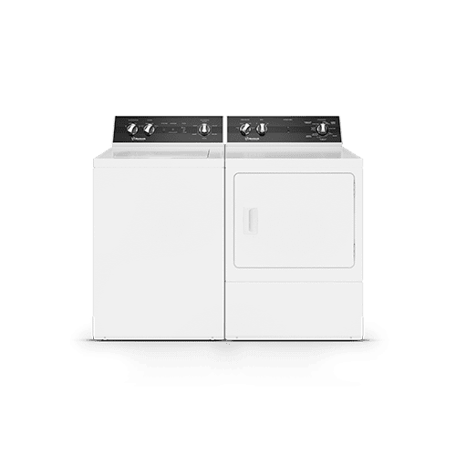 Gallery - White Top Load Washer: TR5