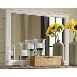 Ashley FurnitureSIGNATURE DESIGN BY ASHLEWillowton Bedroom Mirror
