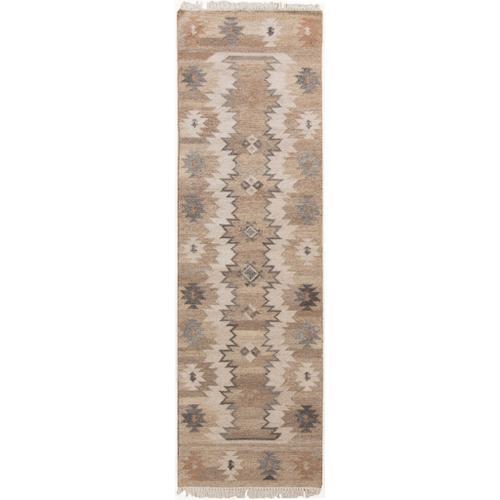 """Surya - Jewel Tone II JTII-2047 3'6"""" x 5'6"""""""