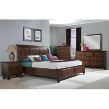 Chatham Storage Bedroom RW