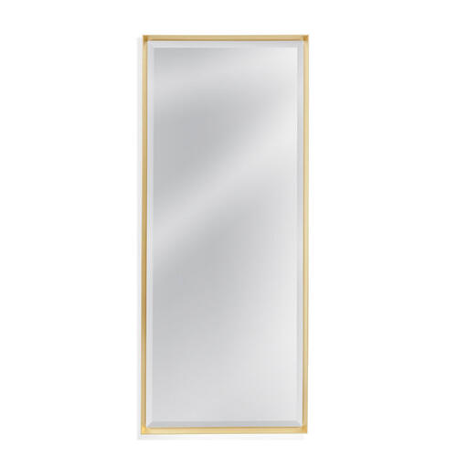 Bassett Mirror Company - Avalon Floor Mirror
