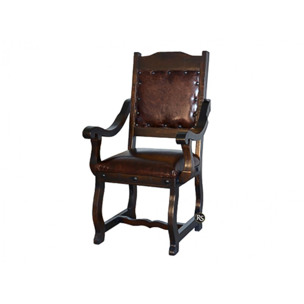 Gran Hacienda Herradura Arm Chair