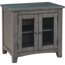 See Details - Stockton Large End Table
