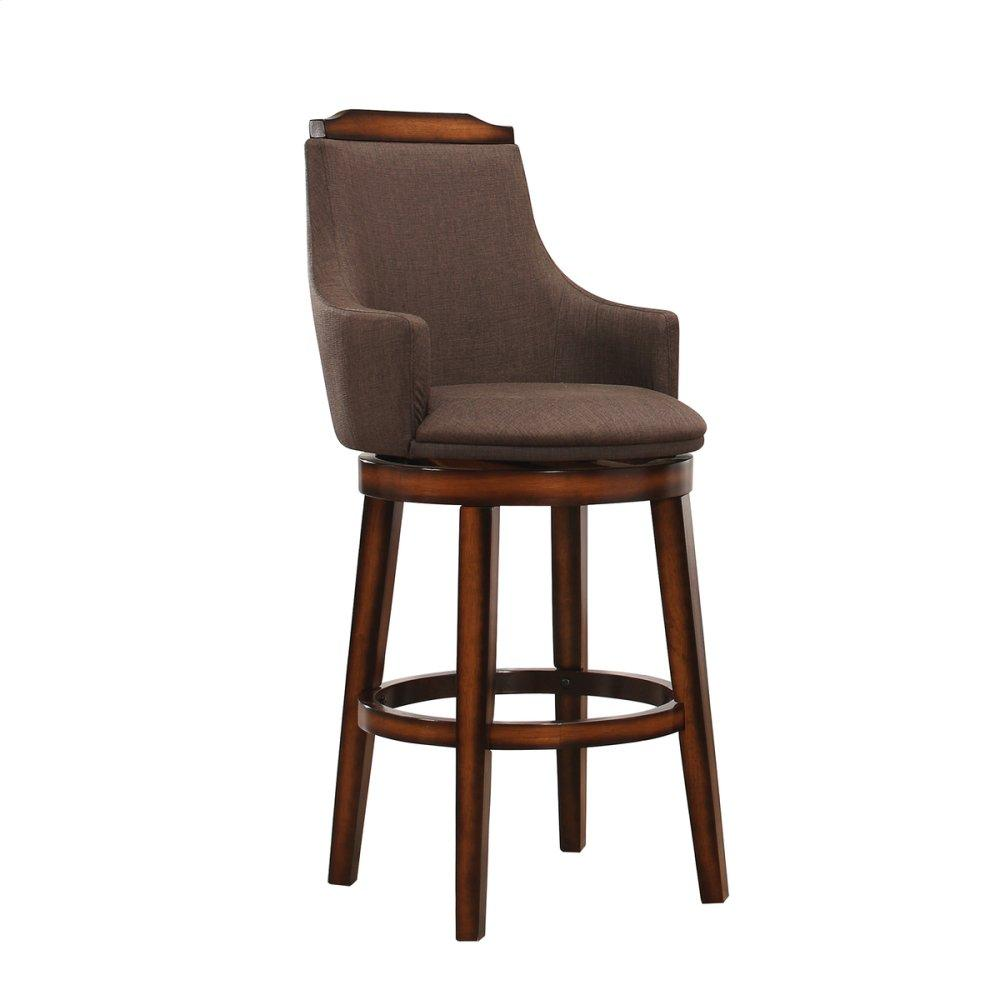 Swivel Pub Height Chair
