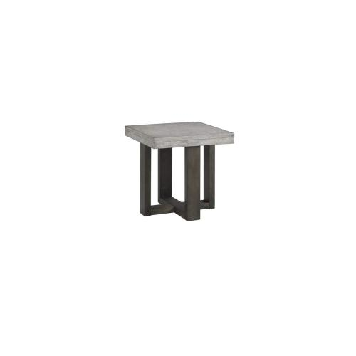 7626 End Table