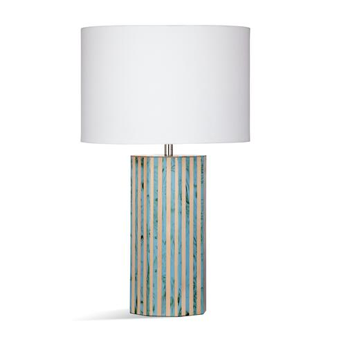 Bassett Mirror Company - Garrett Table Lamp