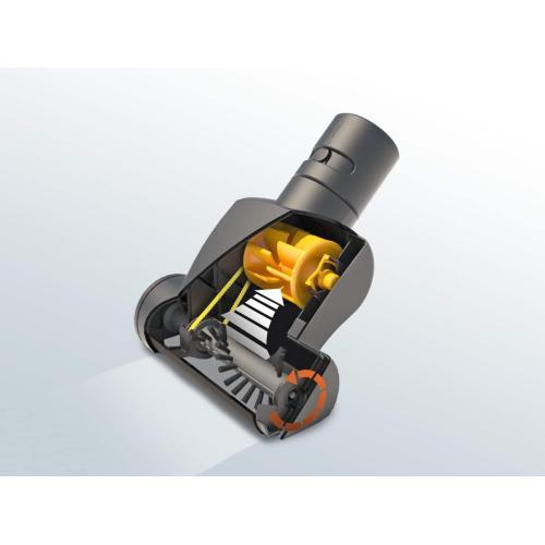 STB 101 - Handheld Mini Turbobrush