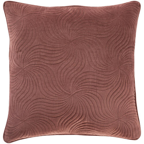 "Quilted Cotton Velvet QCV-009 18"" x 18"""