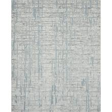 Breeze - BRZ1206 Blue Rug
