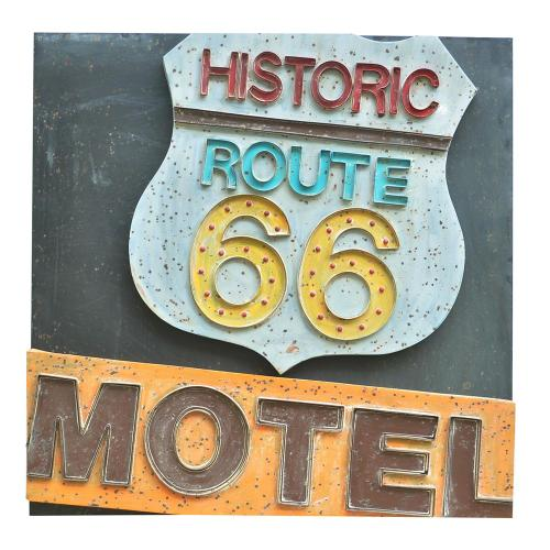 Product Image - Route 66 motel