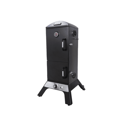 Smoke Vertical Gas Smoker