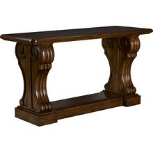 See Details - Hassler Console