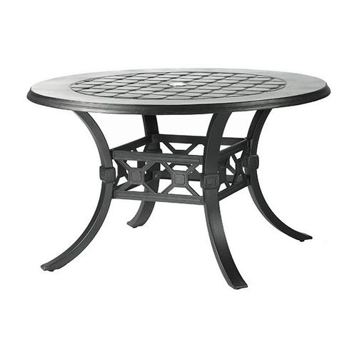 """Gensun Casual Living - Madrid II 54"""" Round Dining Table"""